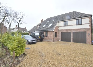 Thumbnail Detached house for sale in Court Road, Strensham, Worcester