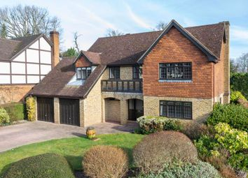 5 bed detached house for sale in Grant Walk, Sunningdale, Ascot SL5