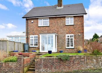 Thumbnail 3 bed semi-detached house for sale in Keymer Road, Hollingbury, Brighton, East Sussex