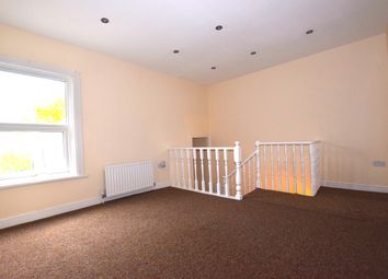 Thumbnail 2 bed flat to rent in Meeson Road, London