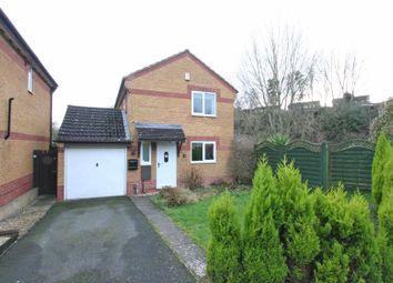 Thumbnail 3 bed detached house for sale in Stourbridge, 'wollaston Park', Keir Place
