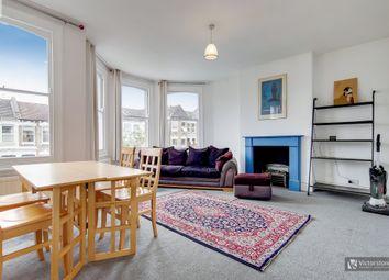 Thumbnail 3 bed maisonette to rent in Burgoyne Road, Finsbury Park