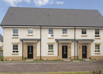 """Thumbnail 3 bed end terrace house for sale in """"Gairloch"""" at Barochan Road, Brookfield"""