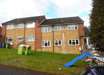 Thumbnail 3 bed flat to rent in Cavell Hill Road, High Wycombe
