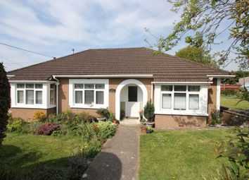 Thumbnail 3 bed detached bungalow for sale in Highmeadow, Llantwit Major