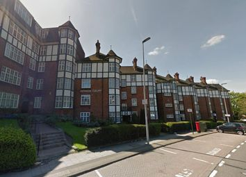Thumbnail 1 bed flat for sale in Hendon Way, London