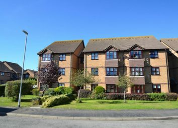 1 bed flat for sale in Snowdon Close, Eastbourne BN23