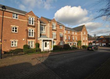 Thumbnail 2 bedroom flat to rent in Bourchier Way, Grappenhall Heys, Warrington