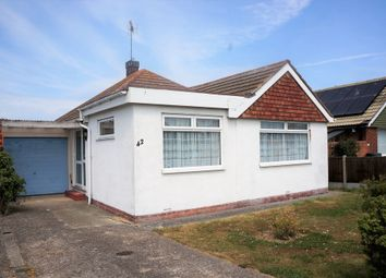 3 bed bungalow for sale in Kite Farm, Swalecliffe CT5