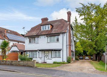 York Road, Woking GU22. 2 bed flat for sale