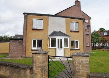 Thumbnail 2 bed end terrace house for sale in Eldred Street, Off Warwick Road, Carlisle, Cumbria