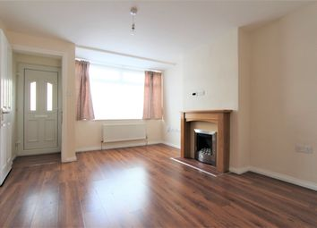 Thumbnail 2 bed flat to rent in Middleham Road, London