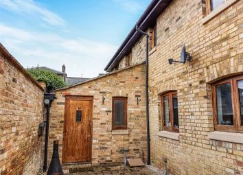 Thumbnail 1 bedroom end terrace house for sale in West Street, St. Ives, Huntingdon