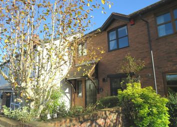 Thumbnail 2 bed cottage for sale in Warwick Road, Chadwick End, Solihull
