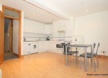Thumbnail 2 bed flat to rent in Holloway Road, Archway