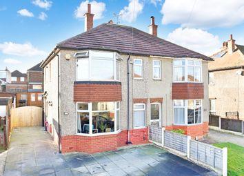 3 bed semi-detached house for sale in Swarcliffe Road, Harrogate HG1