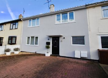 Thumbnail Terraced house for sale in Hainault Grove, Chelmsford, Essex