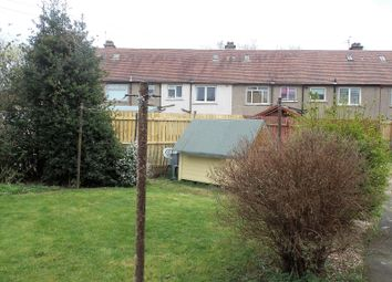 Thumbnail 2 bed end terrace house for sale in Swan Place, Grangemouth