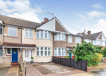 Thumbnail 3 bed terraced house for sale in Guildford Avenue, Feltham