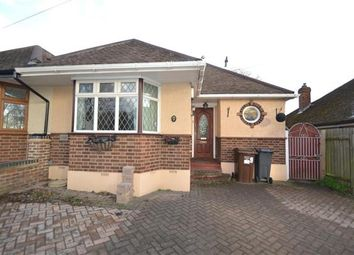 Thumbnail 2 bed bungalow to rent in West View, Feltham