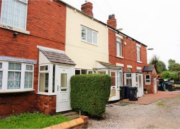 Thumbnail 2 bedroom terraced house for sale in Daniels Lane, Skelmersdale