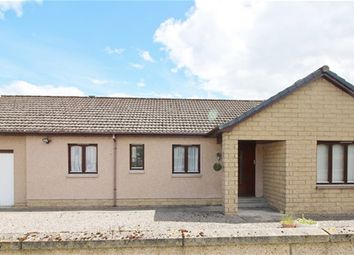 Thumbnail 3 bed detached bungalow for sale in Tytler Street, Forres