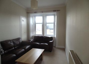 Thumbnail 2 bed flat to rent in Wallace Street, Paisley