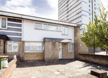 Thumbnail 4 bed flat for sale in Edwin Street, London