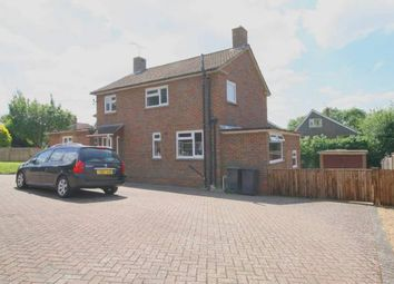 Thumbnail 3 bed detached house for sale in Glebe Meadow, Wateringbury, Maidstone