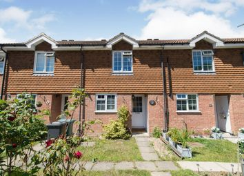 Thumbnail 2 bed terraced house for sale in Greenwood Drive, Basingstoke