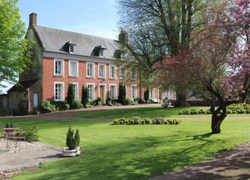 Thumbnail 6 bed country house for sale in Montreuil-Sur-Mer, Nord-Pas-De-Calais, 62170, France