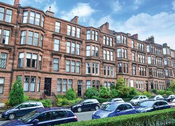 Thumbnail 4 bedroom flat for sale in Falkland Street, Dowanhill, Glasgow