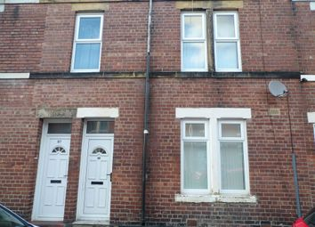 Thumbnail 2 bed flat to rent in Laurel Street, Wallsend