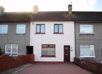 Thumbnail 2 bed terraced house to rent in Glenconner Road, Ayr