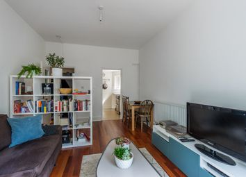 Thumbnail 1 bed flat for sale in Osbaldeston Road, London