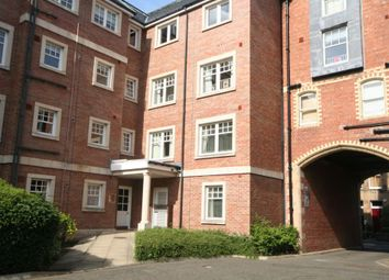 2 bed flat to rent in Upper Gray Street, Newington, Edinburgh EH9