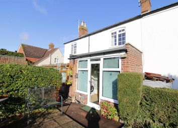 Thumbnail 1 bed cottage to rent in Park Farm Lane, Down Hatherley, Gloucester