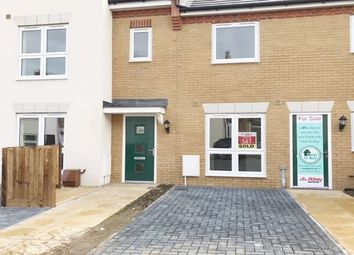 Thumbnail 3 bedroom property to rent in Sittingbourne