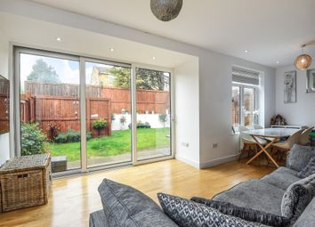Thumbnail 3 bedroom semi-detached house for sale in Swallowdale, Selsdon, South Croydon