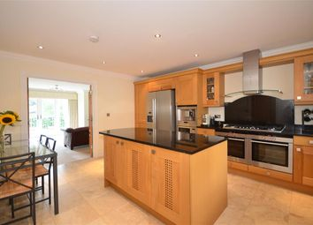 Thumbnail 3 bed terraced house for sale in St. Faiths Lane, Bearsted, Maidstone, Kent