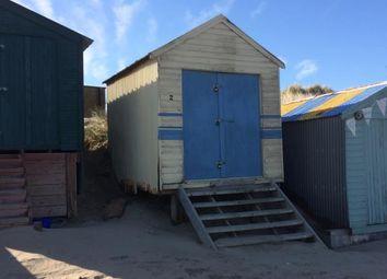 Thumbnail Property for sale in Beach Hut 2, Porth Mawr, Main Beach, Abersoch, Pwllheli, Gwynedd