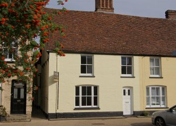 Thumbnail 3 bed cottage for sale in Hall Street, Long Melford, Sudbury