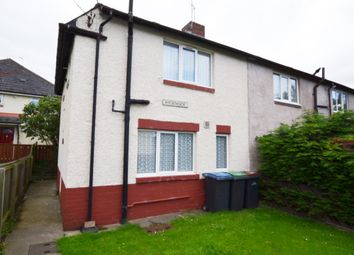 Thumbnail 2 bed semi-detached house to rent in Hydenside, Consett