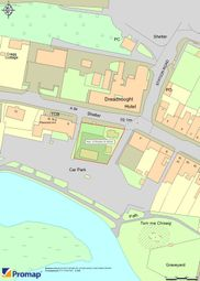 Thumbnail Commercial property for sale in Development Site, Callander