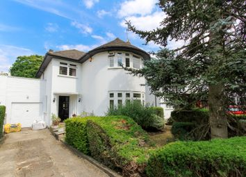 Thumbnail 4 bedroom link-detached house for sale in Stonegrove, Edgware