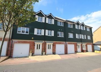 Thumbnail 3 bed town house for sale in Maud Avenue, Titchfield Common, Fareham