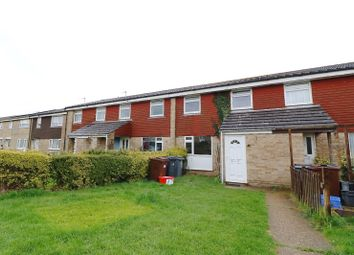 Thumbnail 3 bed terraced house for sale in Osprey Court, Observatory View, Hailsham