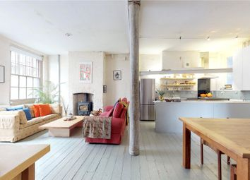 3 bed terraced house for sale in Gibraltar Walk, London E2
