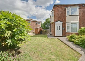 Thumbnail 3 bed semi-detached house for sale in Malvern Road, Hull