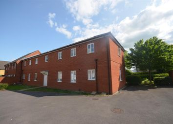 Thumbnail 2 bed flat for sale in North Fields, Sturminster Newton